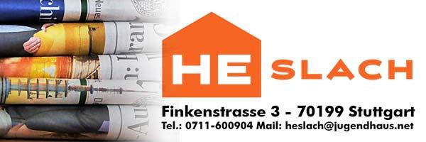 Jugendhaus-Heslach-Logo